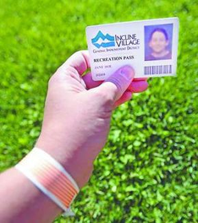 Some residents are concerned a change to IVGID's recreation pass laws by getting rid of the family tree requirement for picture passes could open the door for overcrowding at Incline's beaches and venues.