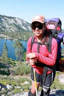 Follow Paulina Mosqueda-Gonzalez and hundreds of ARC participants on weekend or summer-long learning adventures in Yosemite and Sagehen.