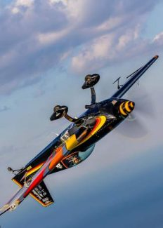 The sky is the limit with Patty Wagstaff at the Truckee Tahoe AirShow & Family Festival.