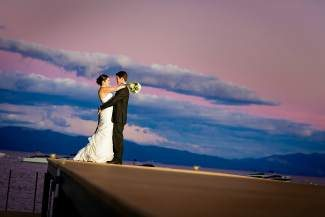 Create the wedding of your dreams at the Lake Tahoe Wedding Faire.