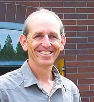 Blake R. Tresan is ready to take over the helm at Truckee Sanitary District.