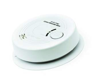 Carrbon monoxide detectors similar to these are being offered for free for a limited time throughout the town.
