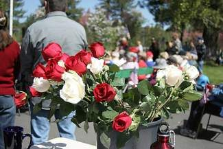 Both Tahoe City and Truckee will offer Memorial Day ceremonies on May 26.