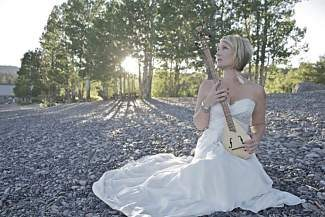 Emily Tessmer and her four-piece band will perform Aug. 16 at the Center for Spiritual Living Tahoe-Truckee Aug. 16.