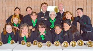 Reno Bell Group's annual Christmas Concert will be presented in Tahoe City at the Center for Spiritual Living.