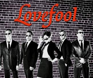 Lovefool will rock the CBC Saturday night.