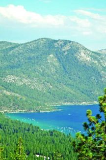 The search for a new leader of the Incline Village General Improvement District — which oversees water, sewer, trash and recreation within Incline Village and Crystal Bay — has been narrowed to six finalists.