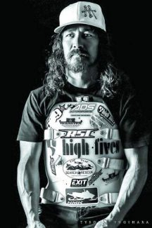 Randy Sugihara was involved in a snowmobiling accident in Pinedale, Wyo., while filming for the Alpine Assassins 2012 film on  Feb.  26, 2012. He suffered compression fractures to his L1, L2, L3, L4 and T11 vertebra as well as a burst fracture to his T12 vertebra. High Fives provided Randy with physical therapy sessions, acupuncture from Master Lu  and massage sessions in Ogden, Utah. Randy plans on making a 100 percent recovery.