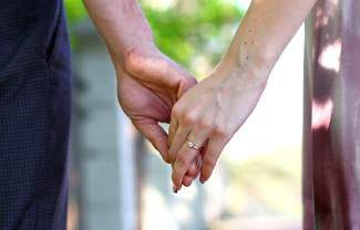 A successful marriage or partnership taked efficient teamwork and response to each other's needs and preferences.