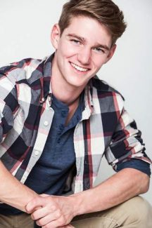 Nico Greetham will teach two classes at InnerRythms Dance Studio in Truckee.