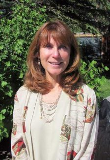Caroline Ford, MPH, is Tahoe Forest Health System's Neighborhood Wellness executive director.