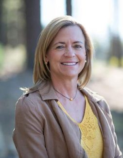 Dr. Julie Conyers joins the Tahoe Forest MultiSpecialty Clinics staff.