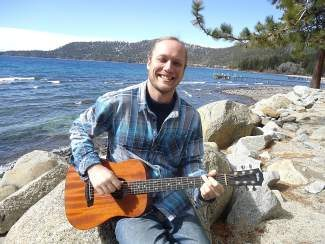 Join Cameron Maxfield at the Tahoe Music Institute to learn Polynesian sounds, Reggae rhythms, and Hawaiian harmonies.