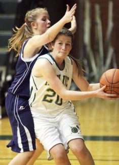 Incline senior Kortney Solis and the Highlanders will host the inaugural Incline High School Basketball Hall of Fame Induction Dinner on Saturday.
