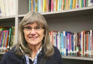 Kings Beach Elementary principal Eileen Fahrner — who's wholeheartedly embraced an unnofficial title as the school's peacmaker the past 10 years — will retire this June.