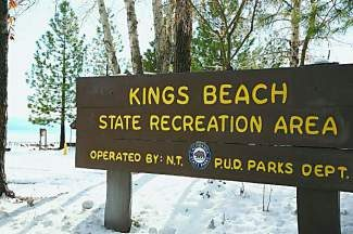 Uncertainty was swirling earlier this year about the potential for California State Parks to take over operations of the Kings Beach State Recreation Area.