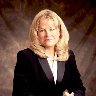 Katy Simon retired as Washoe County Manager last summer. She has joined the Tahoe Fund board of directors, officials announced Monday.