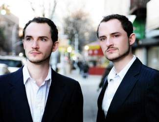 Le Boeuf Brothers will perform March 22 at Moody's Bistro in Truckee.
