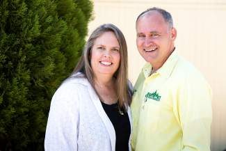 Ruth and Stephen Jaenchen of Summit Cleaning Solutions believe in raising industry standards and working with other local cleaners to provide a more superior and knowledgeable service.