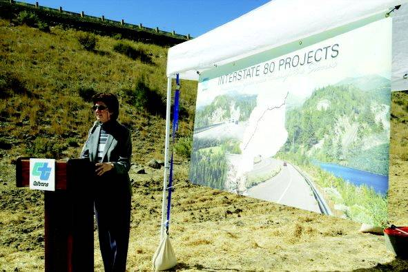 A long time coming: eastbound I-80 work finished | SierraSun com
