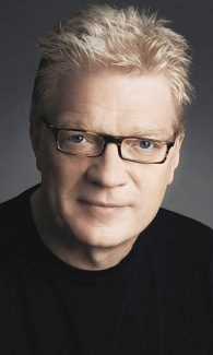 Sir Ken Robinson will bring inspirational views on creativity and education to the Resort at Squaw Creek.