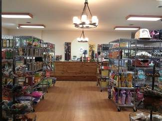 Check out the new digs at 12030 Donner Pass Road No. 1.