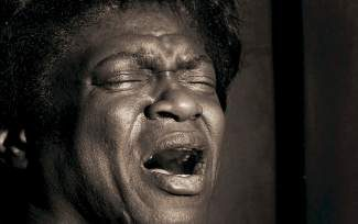 Get ready to experience a true American sould in Charles Bradley on Tuesday at the Crystal Bay Casino.