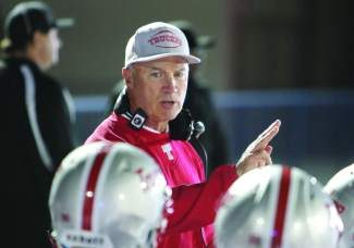 Former Truckee football coach Bob Shaffer will be inducted into the NIAA Hall of Fame in March.