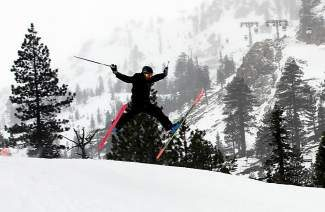 Squaw Valley will host the fourth annual SKINNY Ski-A-Thon on March 31.