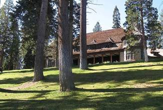 Get a behind-the-scenes tour of the Hellman-Ehrman mansion.