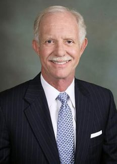 """Chesley B. """"Sully"""" Sullenberger, III"""