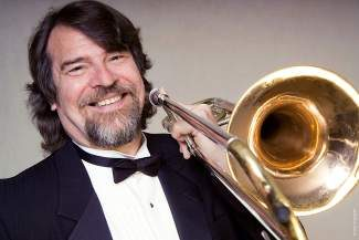 Chris Brubeck will be the featured soloist this weekend at SummerFest.