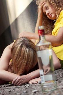 There are warning signs of teen alcohol use and abuse — pay attention to changes in your child's moods and behavior.