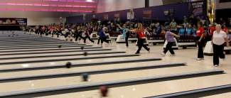 United States Bowling Congress tournaments are expected to provide a springtime boost to the tourism industry. The men's and women's championship events brought in more than 100,000 visitors to the region.