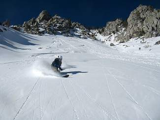 Check out the latest backcountry gear Jan. 11 at Alpine Meadows.