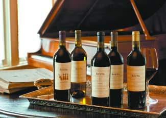 Arietta is an ultra-premium Napa, Calif., winery specializing in limited production Bordeaux-style blends. People in Washoe County want Nevada's legislature changed to allow for wineries to thrive here.