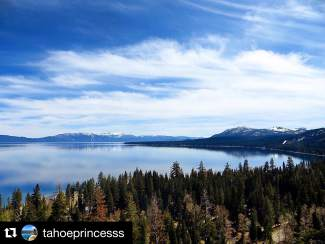 Heartbroken. Submitted using #TahoeSnaps on Instagram.