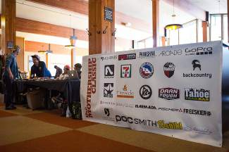 Seventy-five athletes registered for the Mothership Classic.