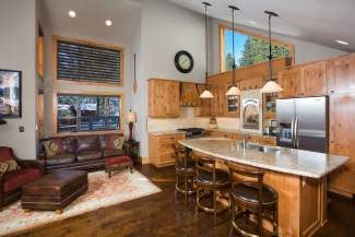 Lake Tahoe home: Q-and-A with Sierra Verde Home Design Center\'s Pam ...
