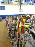 Celebrating its 52nd consecutive year, the North Tahoe Ski and Sports Swap slated for Saturday, Oct. 24, at North Tahoe High School is a beloved annual event that heralds the beginning of ski and snowboard season.
