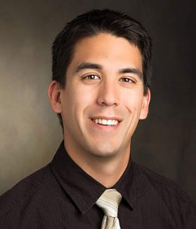 The Tahoe Forest MultiSpecialty Clinics, Orthopedics department recently welcomed Ephraim Dickinson, MD, as a new orthopedics doctor.