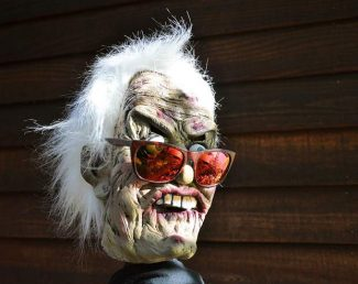 Each year at Truckee-Tahoe, Halloween season and local eyewear donations go hand in hand.