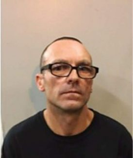 Harry Dally, 43, was arrested in connection to multiple incidents of food tampering in South Lake Tahoe.