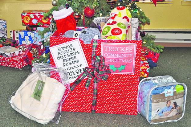 courtesy photo truckee community christmas gifts