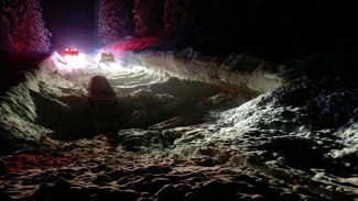 Lake Tahoe weather: Highway 89 reopened after avalanche (updated)