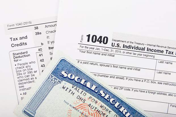 Free Tax Preparation To Be Offered In Truckee Kings Beach