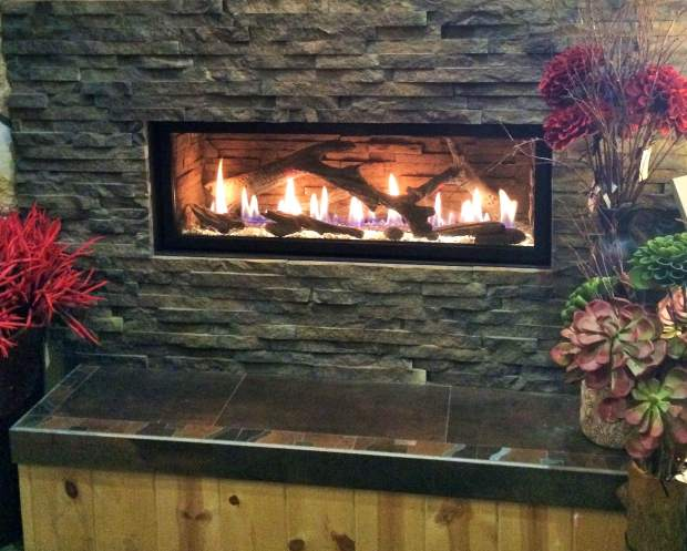 Lake Tahoe Home: From new-age to old-school, fireplace options ...