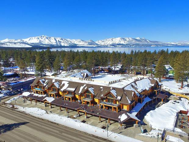Property Service Jobs South Lake Tahoe