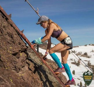 Where the mountains meet the sky: Broken Arrow Skyrace highlights weekend events
