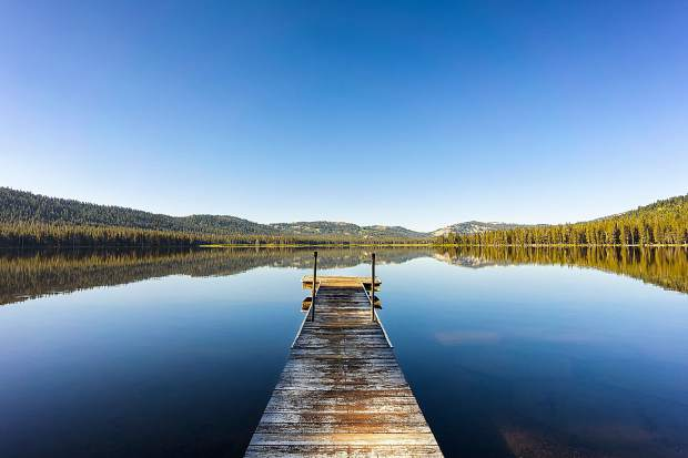 Webber Lake campground opens to the public Aug. 1 ...